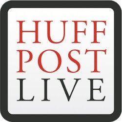 Check Out Dawn On HuffPost Live