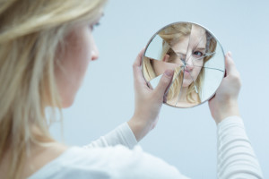 The Real Reason Your Self-Esteem Is Shot