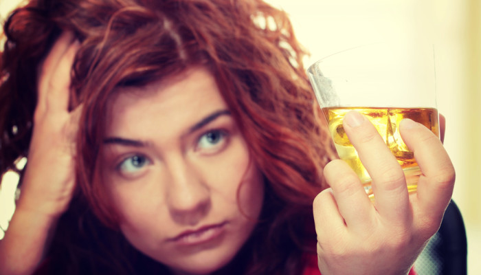 ACOA Issue: Am I An Alcoholic, Too?