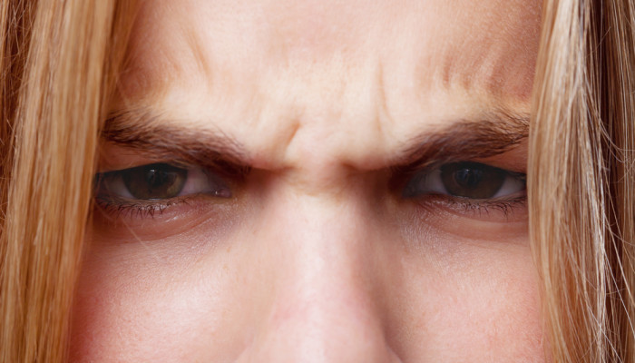 How To Work Through Anger In A Healthy Way