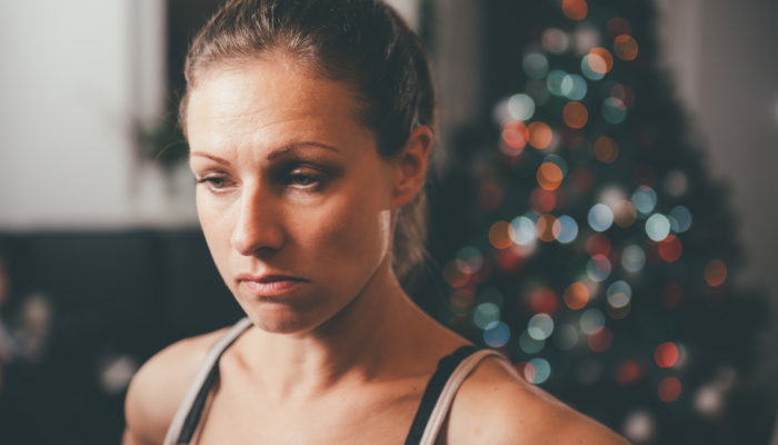 How To Stop Guilt From Ruining Your Holiday