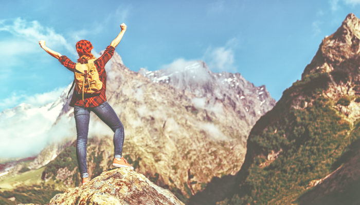 To Conquer Your Fears Do This First