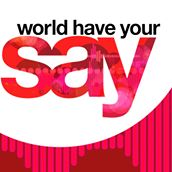 BBC's World Have Your Say